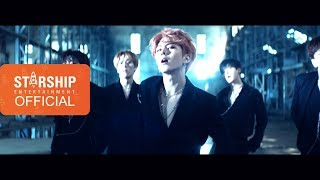 [3.31 MB] [MV] 몬스타엑스(MONSTA X) - JEALOUSY