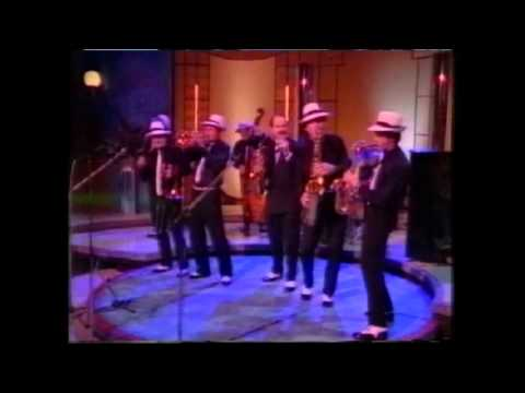 Shape In A Drape by Fat Sams Band