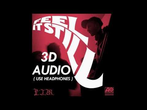 (3D AUDIO!!) Feel It Still - Portugal. The Man