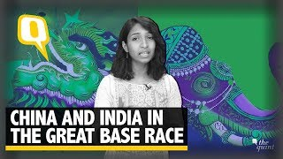 Base Race in the Indian Ocean: How China Is Snapping at India's Heels | The Quint