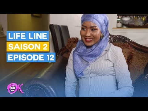 LIFELINE - SAISON 2 - EPISODE 12