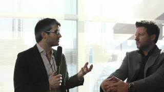 Boyan Josic Interviews Neil Capel, CEO, Sailthru