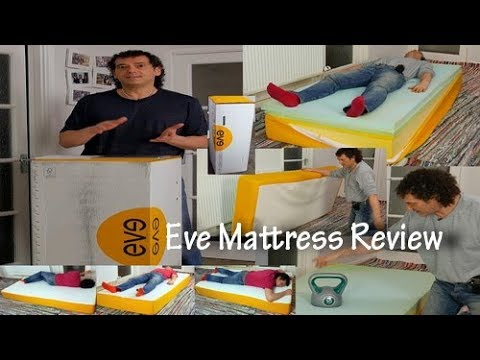 eve mattress review 2018 uk version bed in a box. Black Bedroom Furniture Sets. Home Design Ideas