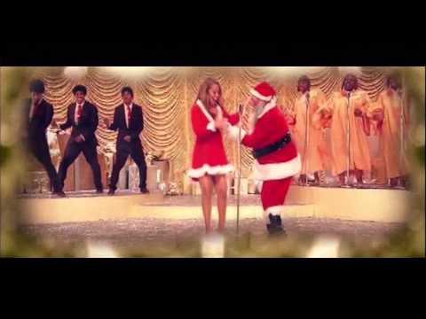 Mariah Carey NBA Christmas Special 2010