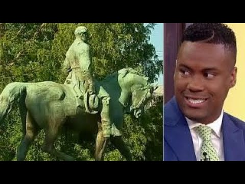 Download Youtube: Jones: Removing statues will not make black lives better