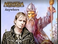 watch he video of Avantasia - Anywhere (New Video 2016)
