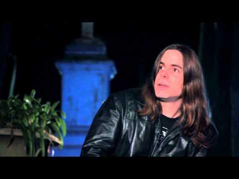CANDLE COVE Historia de Voces Anónimas IV con DROSS ROTZANK