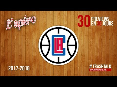 Preview 2017/18 : les Los Angeles Clippers