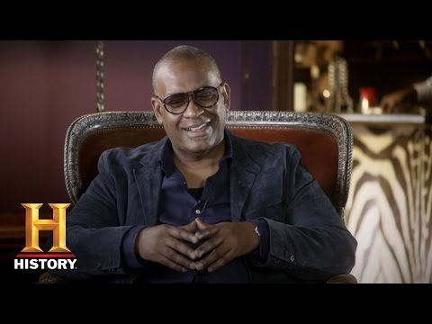 """""""Louis Armstrong"""" - Black History with Diallo & Bashir (ft. Dr. Todd Boyd) 