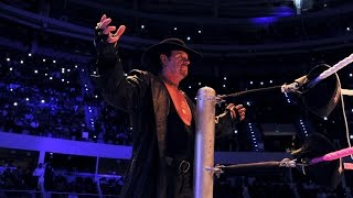 Download WWE RAW AFTER SHOW (The Undertaker ) MP3 song and Music Video