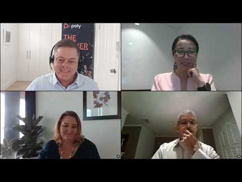 Virtual Panel: Redefining Government Workplaces