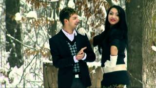 Narcisa & Alex de la Orastie - Eu trag cu familia (Video Oficial)