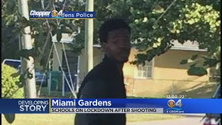Three People Injured In Miami Gardens Shooting