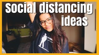 FUN QUARANTINE IDEAS + TIPS for Friends, Family, &amp Dating Relationships  Christian Youtuber