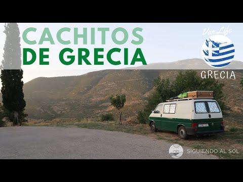 Cachitos de Grecia
