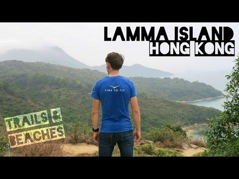 Exploring Lamma Island's