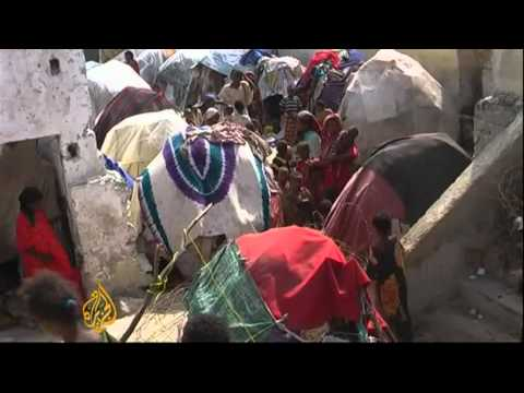 UN probing theft of Somalia food aid