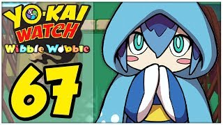 Yo-Kai Watch Wibble Wobble Part 67: FINALE des Abwasserkanals E gegen FROSTINA