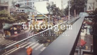 Ai Thật Lòng Thương Em || Cao Nam Thành (Cover) || Lyrics Video