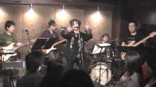 Sweet Home Alabama Southern Comfort 荻窪 Rooster Nortside 2009.6.14...