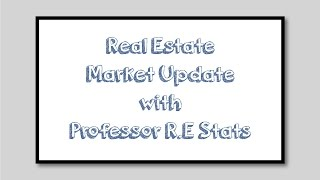 Lexington Market Update - New Construction