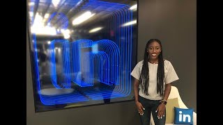 Syzzle'sWorld://  Welcome to New York!   Office Tour at LinkedIn