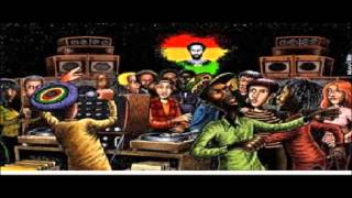 SELECTA URIEL ROOTS __MIX  Wicked Can
