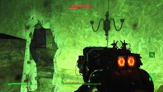 Fallout 4 The Two Shot Gauss Rifle. How To Take Full Advantage Of Its Power.