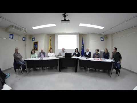 Ple D'abril De 2019 | Ajuntament De Callús