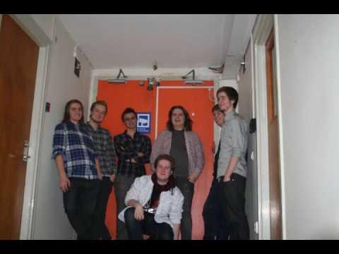 Groove St. Radio Interview