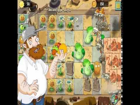 تحميل لعبة plants vs zombies 3
