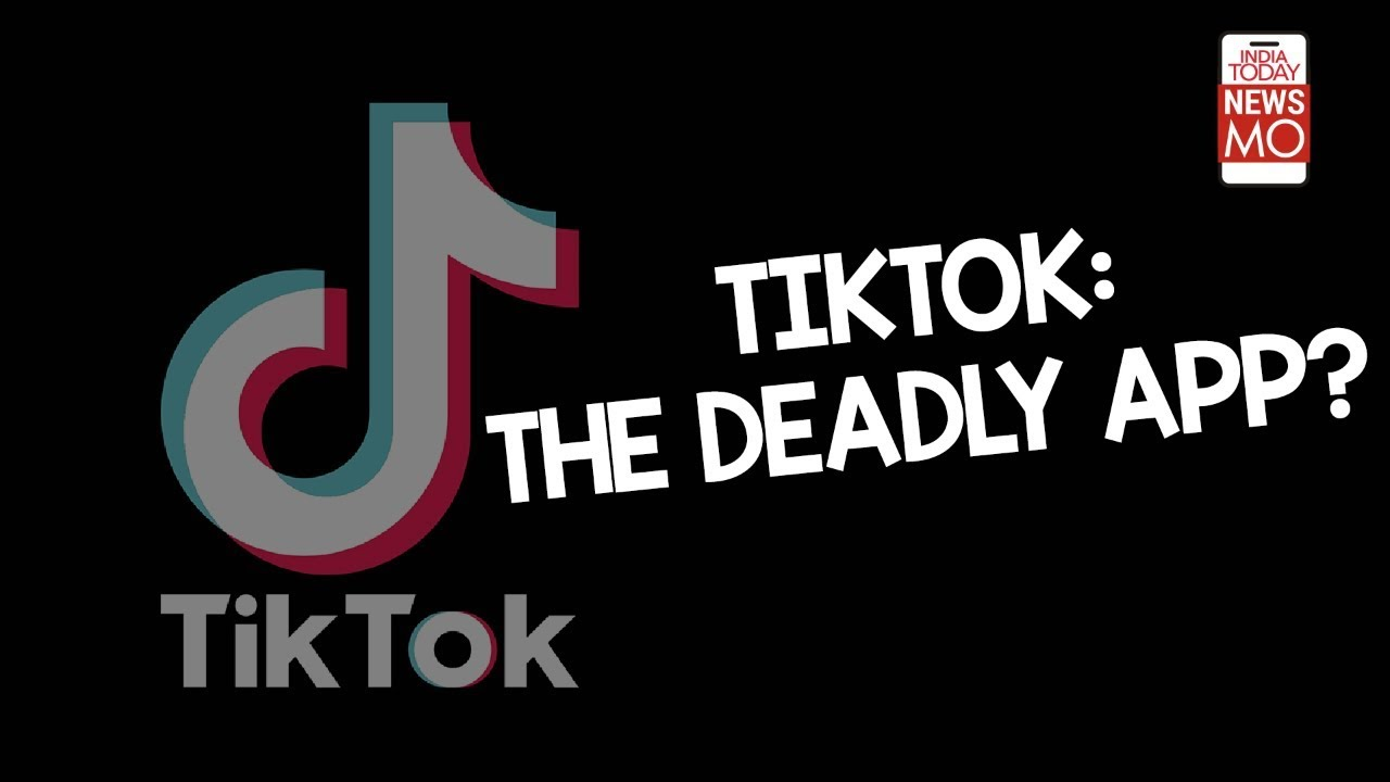 Not Just Accidents, Deaths Due To TikTok Cause Uproar For Ban On App | NewsMo