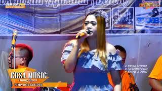 BULAN MADU RAHMA ANJANI ERSA MUSIC - WEDDING AZIZ & DENOK - LIVE BULUNGAN