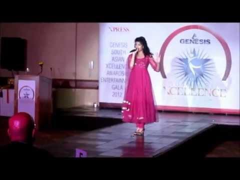 Tinka Tinka (Alisha Chinai) - Sangeeta D