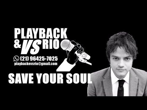 Save Your Soul Jamie Cullum Karaoke