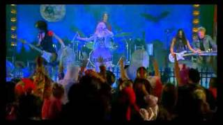 Lemonade Mouth - Determinate (Official Music Video)