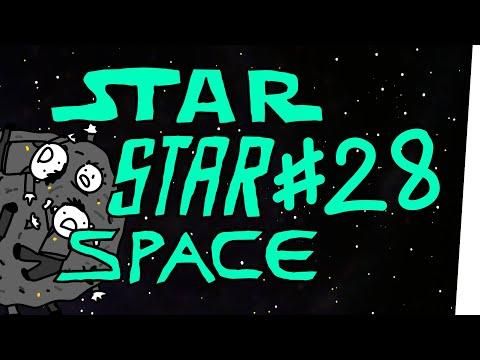 StarStarSpace #28 – Dreck im Unterdeck
