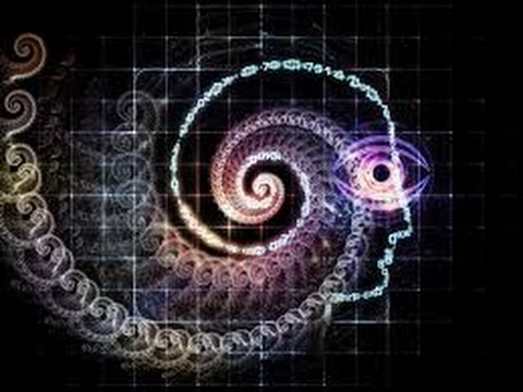 Donald Hoffman: Consciousness and The Interface Theory of Perception