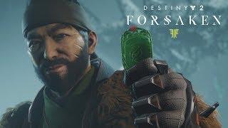 Destiny 2: Forsaken – Official Gambit Trailer
