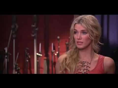 Delta Goodrem Interview - Australia