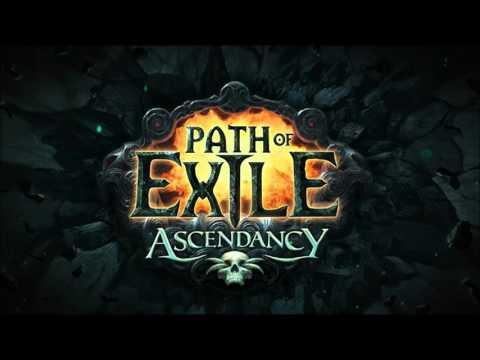 Path of Exile - Ascendancy - Tormented Temptress Theme [PoE Soundtrack]