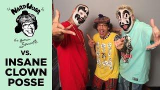 Nardwuar vs. Insane Clown Posse