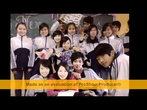 tớ yêu các bạn 12cb5 THPT Văn Giang