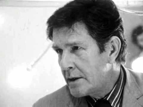 John Cage Interview - 1970 - ORTF Archive Footage