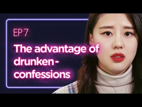 The advantage of drunken confessions | Love Playlist | Season1 - EP.07
