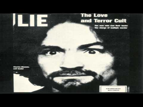 Charles Manson | Lie: The Love & Terror Cult | 01 Look At Your Game, Girl
