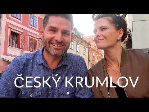 ČESKÝ KRUMLOV: The Czech Town You Must See!