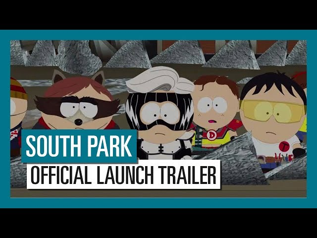 South Park: The Fractured But Whole: Official Uncensored Launch Trailer