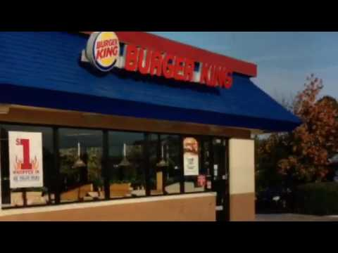 Burger King Jingle By Coko Korinne