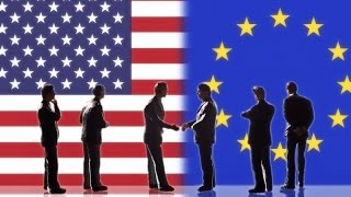 Warning! Global Government Imminent! Agenda 2030, TTIP, TPA, & TPP